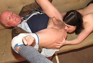 Teen Rimjob Porn Pictures